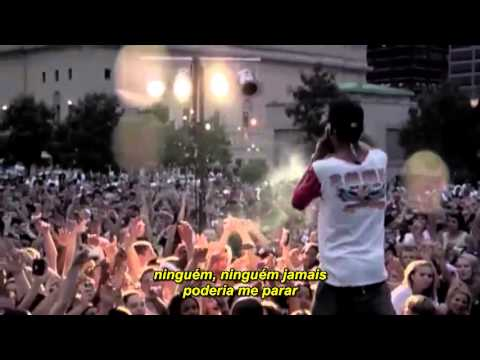 KiD CuDi - Heart Of A Lion (Legendado By Kid Curly)