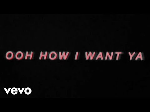 Hudson Thames - How I Want Ya (Lyric Video) ft. Hailee Steinfeld