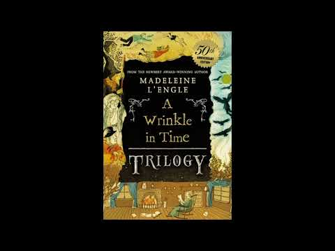 A Wrinkle In Time Time Quintet 1 Time Quintet book