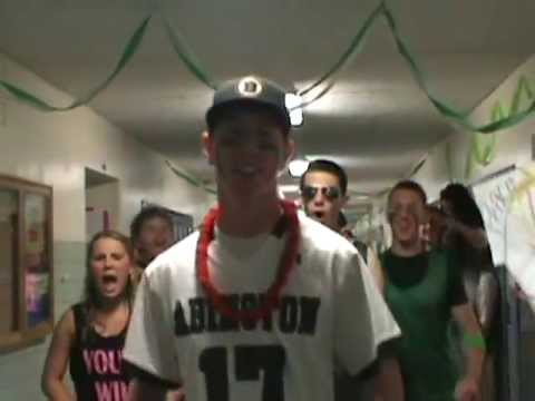 Abington High School Lip Dub 2013