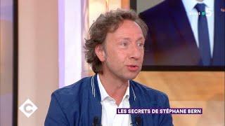 Les secrets de Stéphane Bern - C à Vous - 23/05/2018