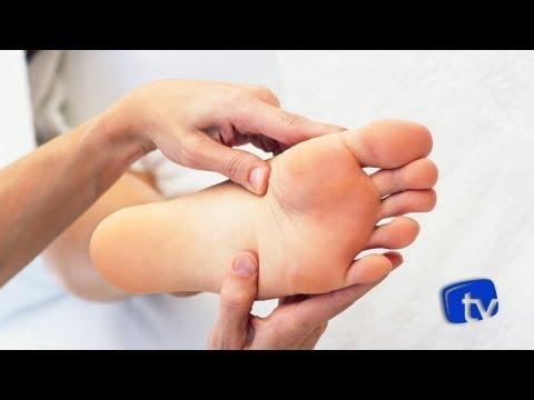 diabetes pés inchaço
