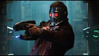 Guardians Of The Galaxy 1 - Star Lord Best Moments