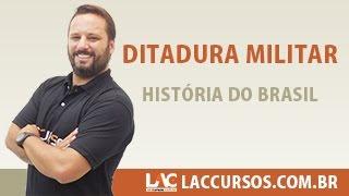 aula 03 ditadura militar história do brasil orlando stiebler
