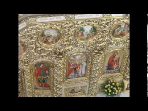 BOYAN ENSEMBLE OF KIEV UKRAINIAN CHRISTMAS CAROLS - YouTube