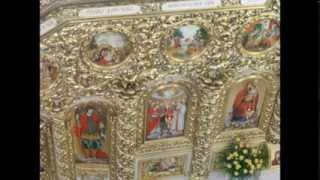 BOYAN ENSEMBLE OF KIEV  UKRAINIAN CHRISTMAS CAROLS