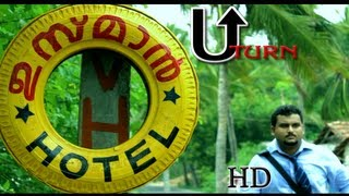 u turn malayalam comedy short film life will take its uturn even faster than you think
