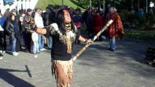 red indian songs in riga