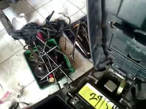 Stater Motor Tiba Tiba Mati Yamaha Mio Soul Youtube
