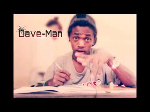 Dave-Man  - Tsy Hanadino Anao (Ludache Prod)