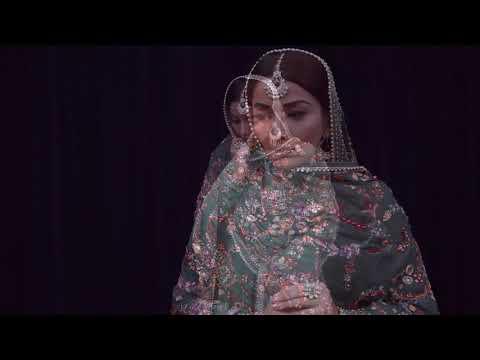 Nimrat Kahlon | Fashion Designer | Sonia Mann | Anarkali | Royal Outfit