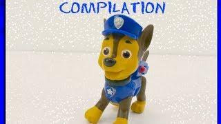 Compilation 30 min avec la Pat Patrouille. Vidéo en français pour enfants