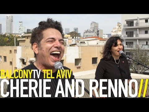 CHERIE AND RENNO - MY NEW WEAPON (BalconyTV)