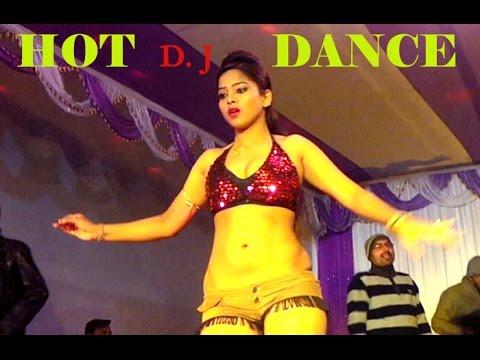 Neha arkestra dj hot dance - bhojpuri 2017
