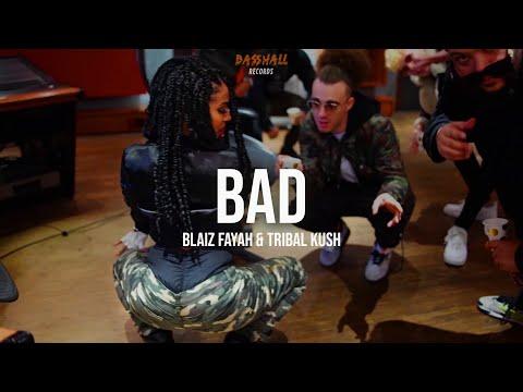 Blaiz Fayah & Tribal Kush - Bad (Official Music Video)