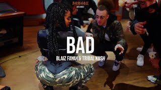 Blaiz Fayah & Tribal Kush - Bad (Official Music Video)
