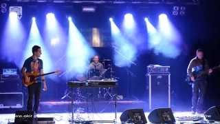 Omni Modo -  II miejsce - Muzyczna Jesień 2014 - Grodków
