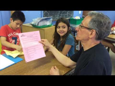 Ossining Childrens Center Day1