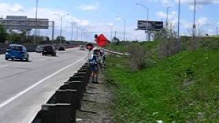 Laval (31 mai 09) - Oops Autoroute 25