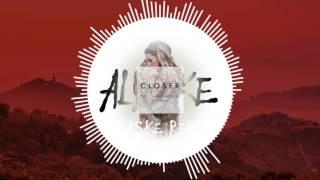 The Chainsmokers feat. Halsey - Closer (Alaske Remix)