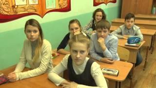 Урок литературы по повести ''Тарас Бульба''(, 2015-12-23T16:15:51.000Z)