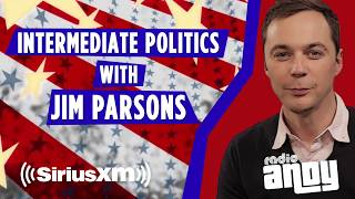 Jim Parsons is Too Stupid for Politics