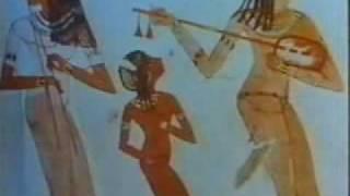 Kemet (egypt) And Saharan North Africa - A Black Civilization 4 Of 4
