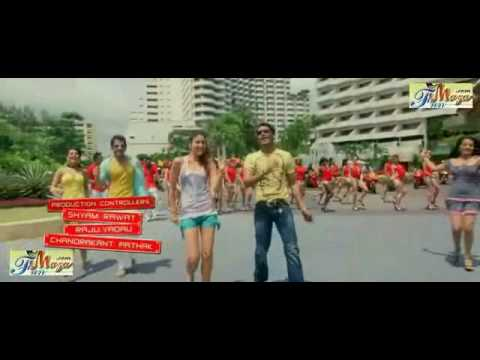Vacancy with Lyrics - Golmaal Returns