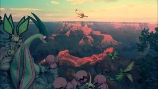 Pixelmon OST - Across the Desert