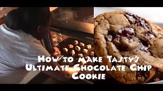 How to Make Tasty