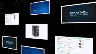 Windows Home Server 2011 - Client Computer Restore