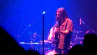 Fork In The River-Asheville-Black Crowes