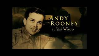 WWII Lost Films WWII in HD The Air War Trailer