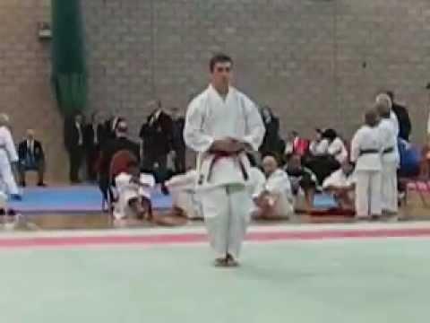 Lincoln University Karate Club