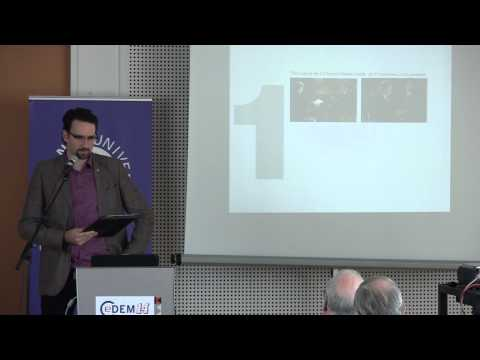 "CeDEM14, Alexander Gerber: ""Scientific Citizenship"""