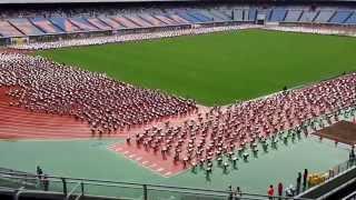 第64回横浜市立小学校体育大会 1日目Bブロック Let's Dance With YOKOHAMA