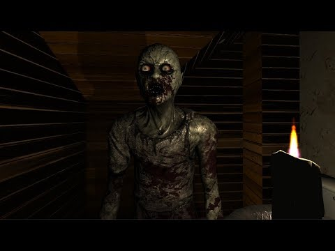 The Midnight Man (Horror Game) / Android Gameplay HD