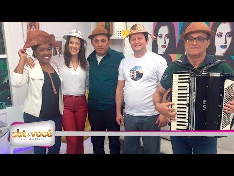 SBT e Voce 03/05/16 na íntegra | Tema: Dia do Sertanejo