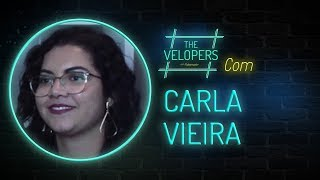 The Velopers #47 - Carla Vieira