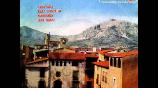 Cobla Caravana - Caravana - EP 1961