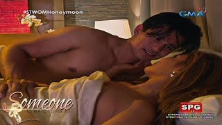 Video Someone To Watch Over Me: The honeymoon | Episode 4 download MP3, 3GP, MP4, WEBM, AVI, FLV Maret 2018