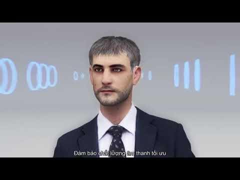 Công nghệ máy trợ thính nghe từ hai tai