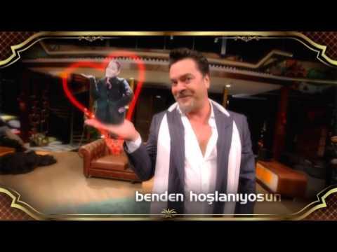 Beyaz Show - Beyaz'dan Candan Erçetin'e Cevap (26.12.2014)