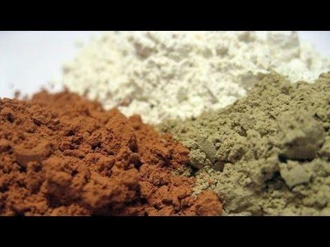 Usos y propiedades de la arcilla youtube for Marmol caracteristicas y usos