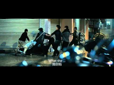 Breakup Buddies Xin Hua Lu Fang Movie Trailer G
