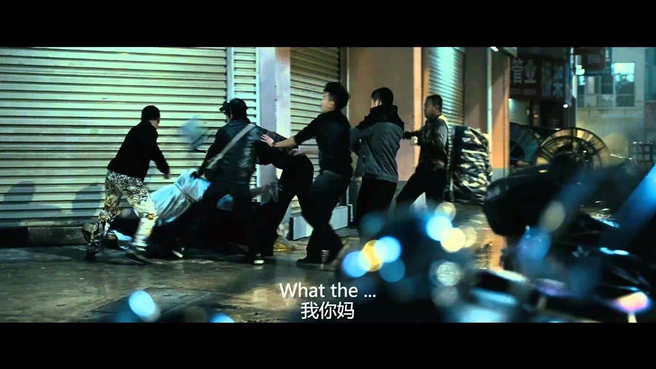 Breakup Buddies Xin Hua Lu Fang Movie Trailer G Youtube