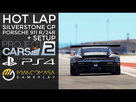 Download Hotlap Silverstone Porsche Gt3 911 R MP3, MKV, MP4
