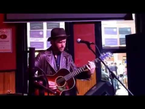 SXSW 2015: Matthew Mayfield - Wild Eyes