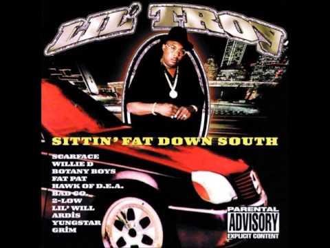 Lil Troy Rollin