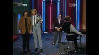 Wetten, dass..? - Die besten Wetten mit Thomas Gottschalk - Höhepunkte der ersten 20 Jahre (2001)